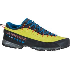 La Sportiva TX4 Schoenen Heren, groen/blauw